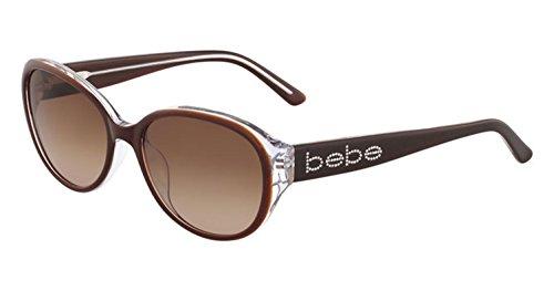 Sunglasses bebe BB7124 BB 7124 Topaz - Sunglasses Lv