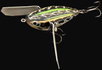 イマカツ アベンタクローラーGT AC01トノサマガエルの商品画像