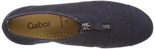 Gabor Gibson, Women's Loafers Blue
