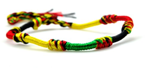 Jamaica Black Bracelet - 9