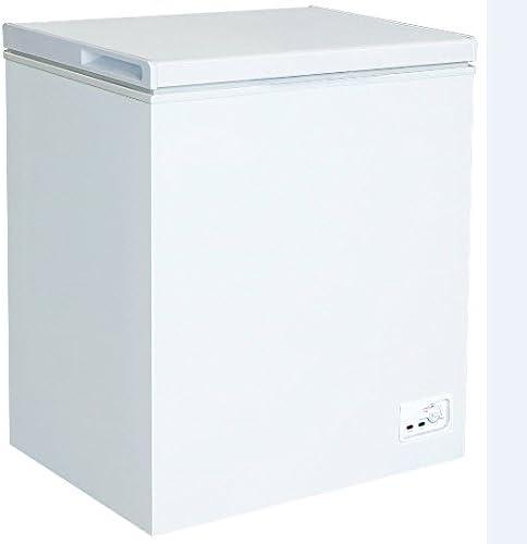 #4 RCA 5.1 Cubic Foot Chest Freezer