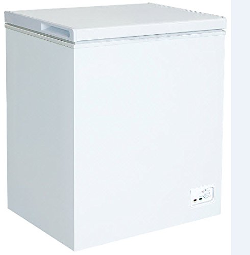 : RCA 5.1 Cubic Foot Chest Freezer