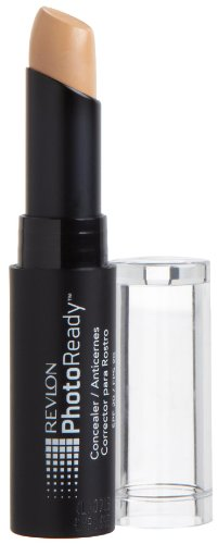 Revlon Photo Ready Concealer, Medium, 0.11 Ounce (Revlon Eye Concealer)