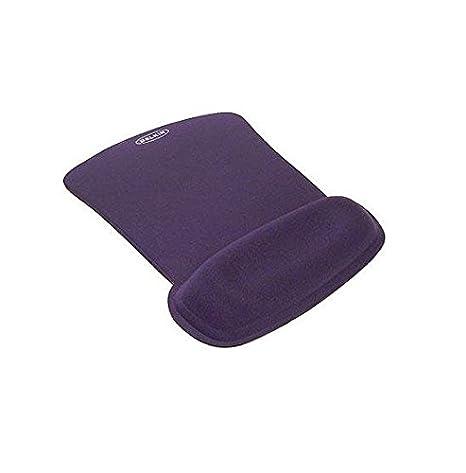 Amazon.com: Belkin WaveRest Gel Mouse Pad – Alfombrilla de ...