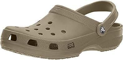 Crocs Classic Clog, Cobblestone, 4 US Men/ 6 US Women M US