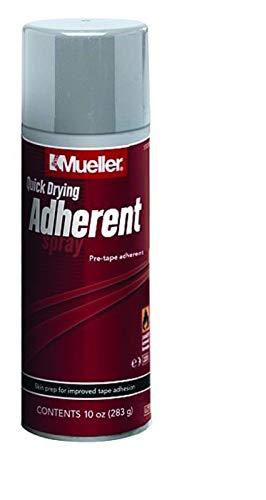 (Mueller Quick Drying Tape Adherent, 10 oz Aerosol)