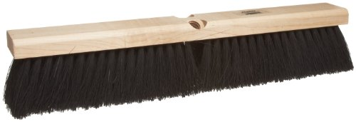 Weiler 42134 Tampico Fiber Coarse Sweep Floor Brush, 2-1/2