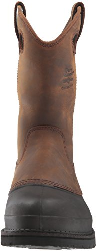 Men's Work Georgia Muddog Boot Boot Brown Yqw5tWS