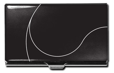 Acme Business Card Case - ACME Studios Taeguk Business Card Case by Young Se Kim (CYSK01BC)