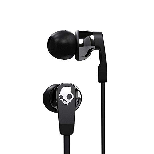 Skullcandy Strum Earbud with Universal in-Line Microphone...