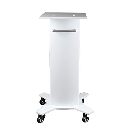 Beauty Salon Furniture Professional Iron Trolley Stand Assembled For Beauty Machines Elitzia ETTRO2