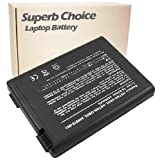 Superb Choice New Laptop Replacement Battery for Compaq Presario R3000, R3100,R3200,R3300,R3400, R4000,R4100,R4200,x6000 Serie,Compaq PP2100 Series, Compaq PP2200 Series, Compaq PP2210 Series, HP COMPAQ Business Notebook NX9100,NX9105,NX9110,nx9600 Series(fits selected models only),HP Pavilion zx5000, zx5100, zx5200, zx5300, zx5400, zx6000, zv6000, zv6100, zv6200, PAVILION ZD8000 series