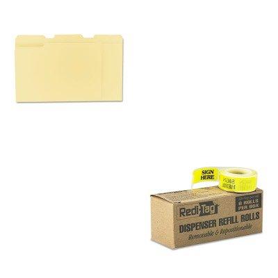 KITRTG91001UNV12113 - Value Kit - Redi-tag Message Right ...