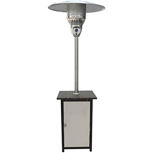 41000 btu patio heater - 7