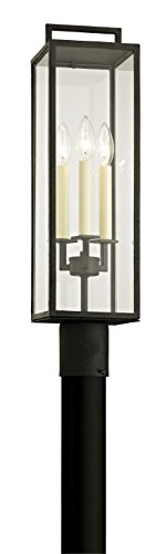 Troy Outdoor Post Lights