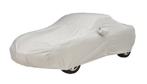 (Covercraft Custom Fit Car Cover for Select Porsche 911 Models - Sunbrella (Gray))