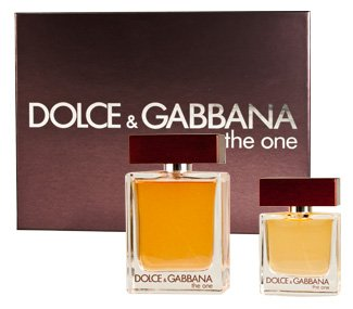 Amazon.com : THE ONE For Men Gift Set By DOLCE & GABBANA ...