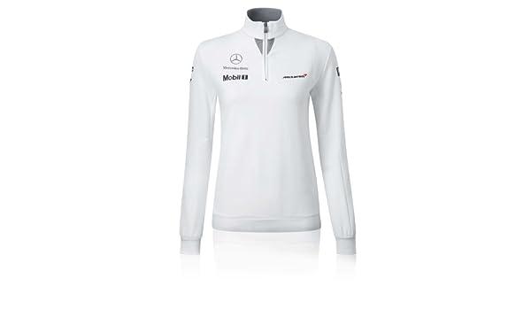 McLaren 60% réplica señoras Sudadera Tallas XS, S, M, L y XL F1 ...