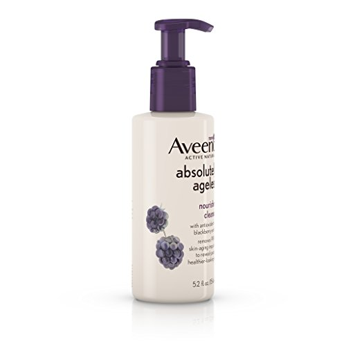 Aveeno-Absolutely-Ageless-Facial-Nourishing-Anti-Aging-Cleanser-52-Fl-Oz