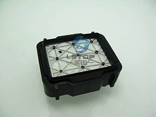 Printer Parts Inkjet Printer E180s Allwin Eco Solvent Printer Head Cap by Yoton (Image #3)