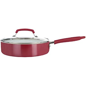 Amazon Com Wearever C94333 Pure Living Nonstick Ceramic