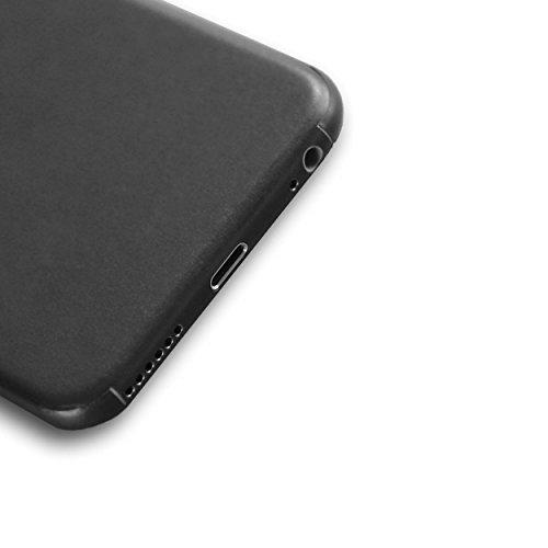 AppSkins Vorderseite iPhone 6s Color Edition grey