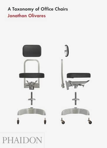 Price comparison product image A Taxonomy of Office Chairs