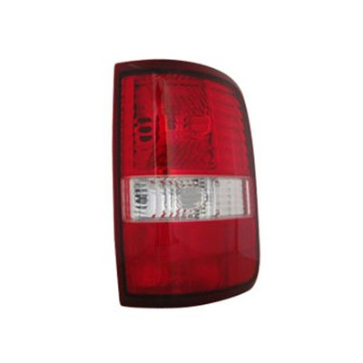 Ford Pick Up Truck 04-08 Right Rear Brake Taillight Taillamp Performance