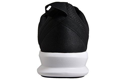 adidas para Negro Sintético Hombre Negro de Zapatillas r0xwq7nrtf