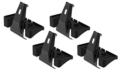 Thule 145250 - Kit de fijación EVO Clamp 5250