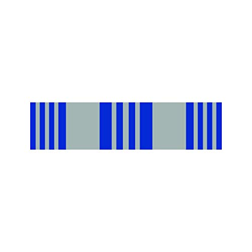fagraphix Air Force Achievement Medal Ribbon Sticker Self Adhesive Vinyl Decal USAF ()