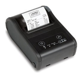Epson Mobilink Mobile Printer - Epson C31CC79A9991 Mobilink P60II Mobile Printer 2 Inch Bundle Receipt WiFi Battery USB Cable and Power Supply