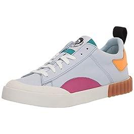 Diesel Women's Fashion Sneaker