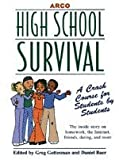 High School Survival, Daniel Baer, Greg Gottesman, 0028632508