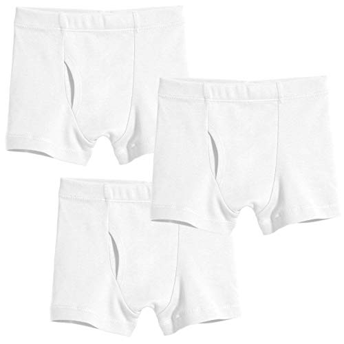 City Threads Big Boys Organic Cotton Boxer