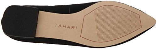Tahari Womens Ta-esther Pump Nero