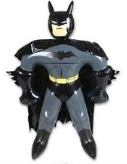 Batman Inflatable 24″ Tall Balloon Party Favor Decor