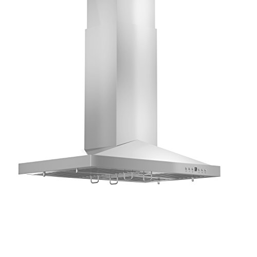 GL1i 36 Stainless Steel Island 36 Inch