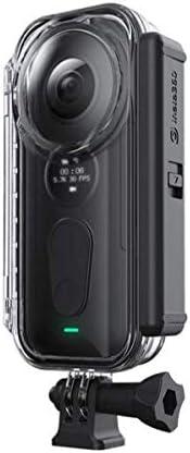 INSTA360 One X Venture - Funda Impermeable para cámara Insta360 One X: Amazon.es: Electrónica