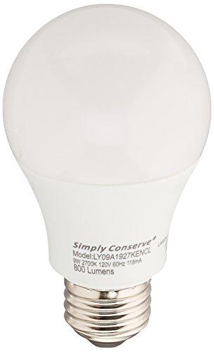 Titan Energy Efficient Led Light Bulbs - 1