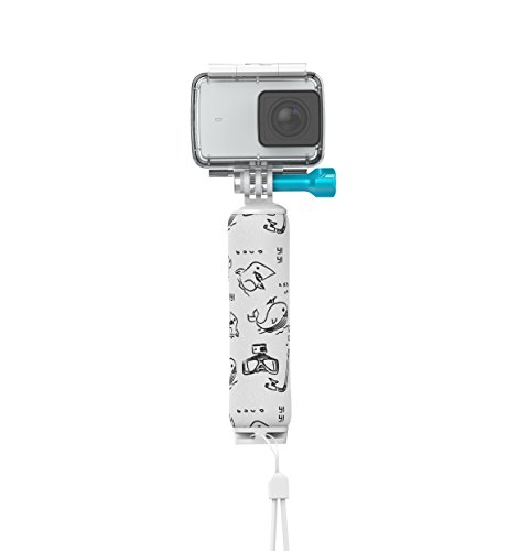 YI Action Camera Floating Grip Random Color