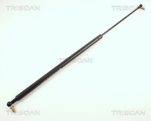 Triscan 871040208/molla a gas bagagliaio