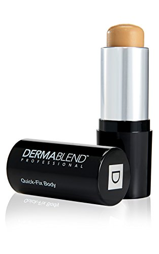 Dermablend Coverage Cosmetics - 3