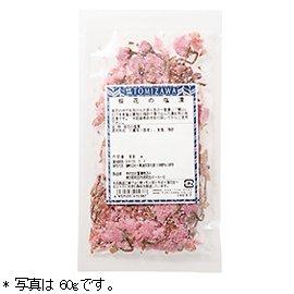 벚꽃의 소금지 TOMIZ/cuoca(도미사와 상점) 꽃・엽・풀・죽가죽(껍질)・무늬목 벚꽃의 꽃・벚꽃의 엽