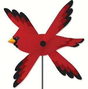 Premier Designs PD21801 Cardinal Whirligig