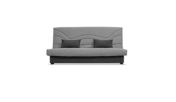 Muebles Baratos Sofa Cama Sistema Clic Clac, Subida A ...