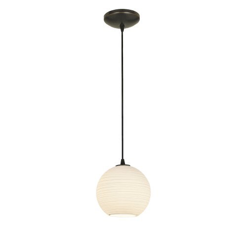 Japanese Paper Pendant Lights in US - 4