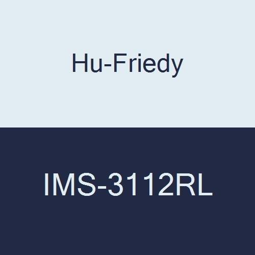 Hu-Friedy IMS-3112RL Replacement Rails, 12 Instrument, 2 Tier Resin Cassette