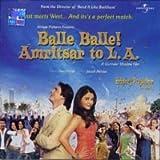 Bride and Prejudice (in Hindi) Import - Balle Balle..Amritsar to LA