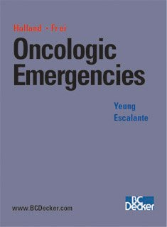 Download Holland-Frei Oncologic Emergencies pdf epub